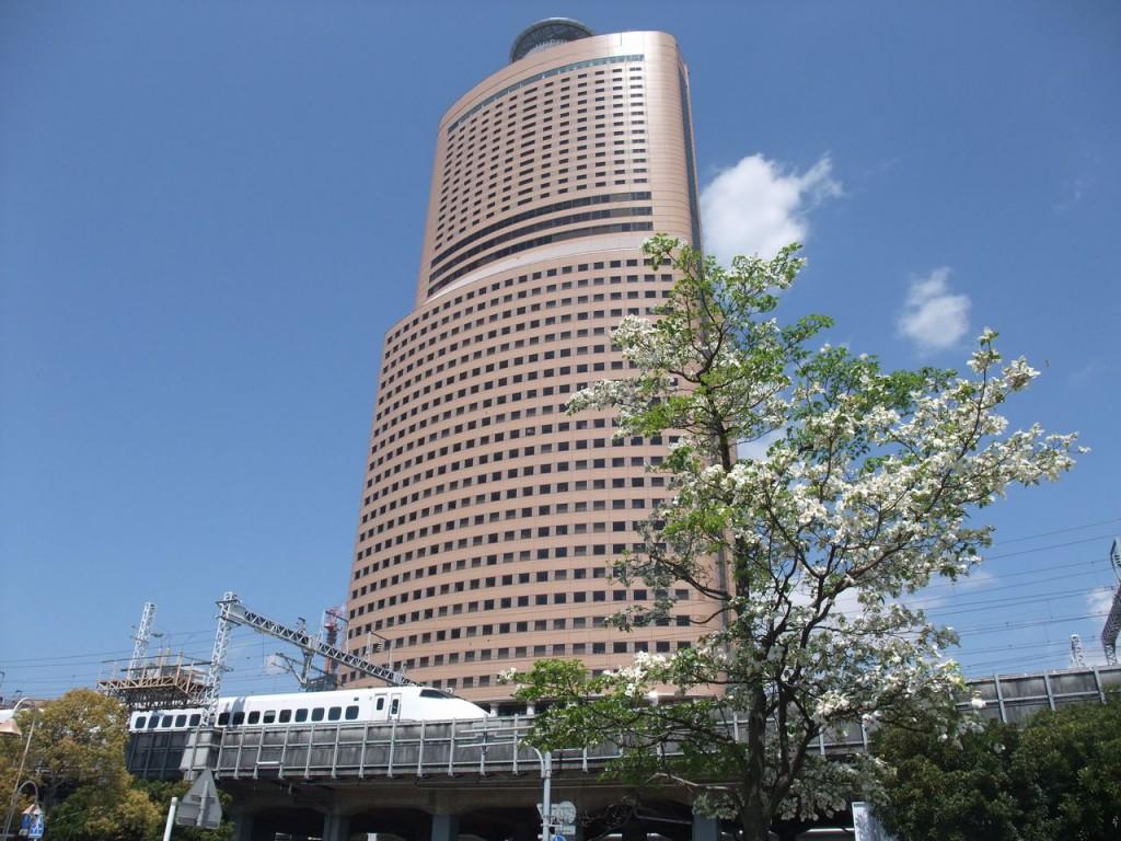 浜松アクトタワー写真