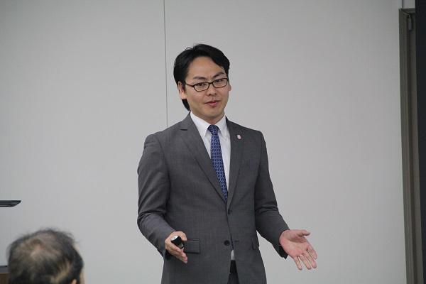 マンション経営大学 講師 増田雄介