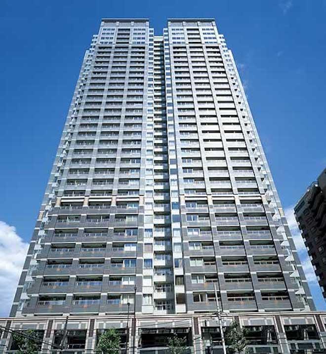city tower takanawa