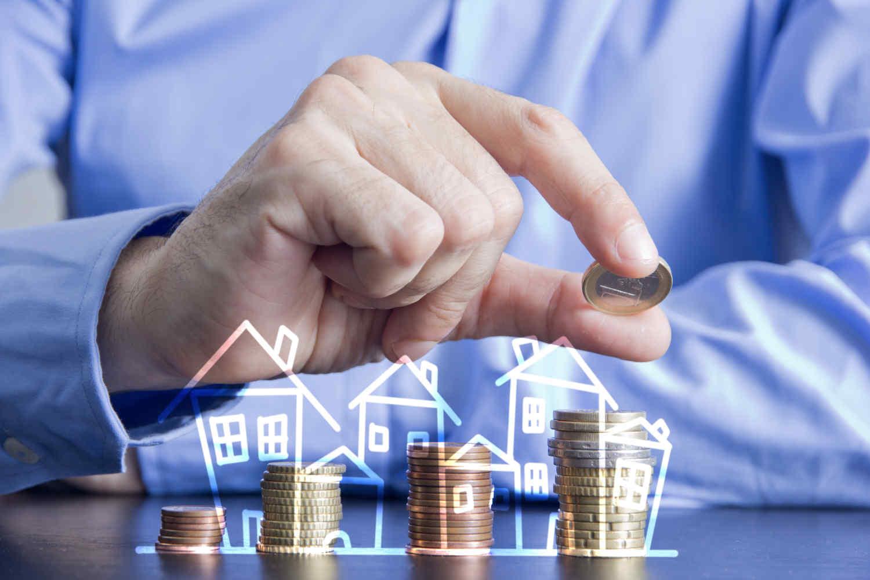 実物不動産投資の優位性