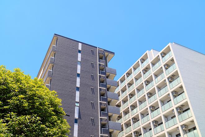 東京のマンションイメージ